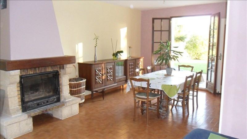 Vente maison / villa Tourouvre 126000€ - Photo 7