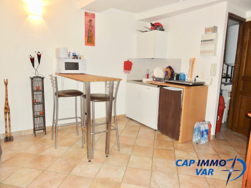 Investment property apartment Le beausset 65 000€ - Picture 4