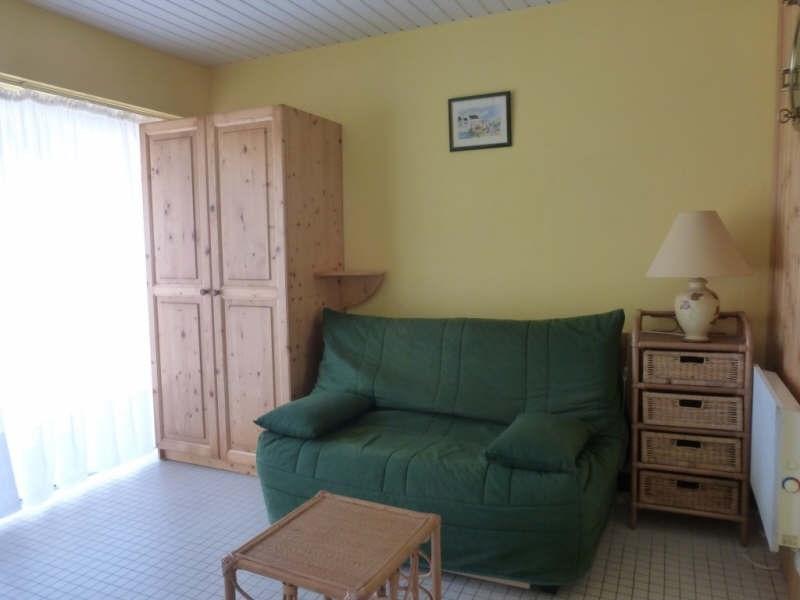 Vente appartement Carnac 69250€ - Photo 4