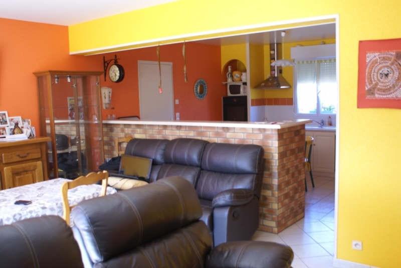 Venta  casa Mamers 175600€ - Fotografía 2