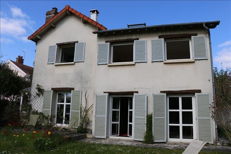 Vente maison / villa St nom la breteche 790000€ - Photo 8