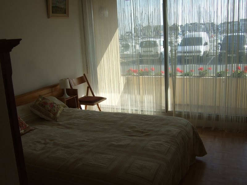 Sale apartment Grandcamp maisy 78 000€ - Picture 4