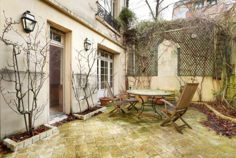 Престижная продажа дом Paris 16ème 5200000€ - Фото 8