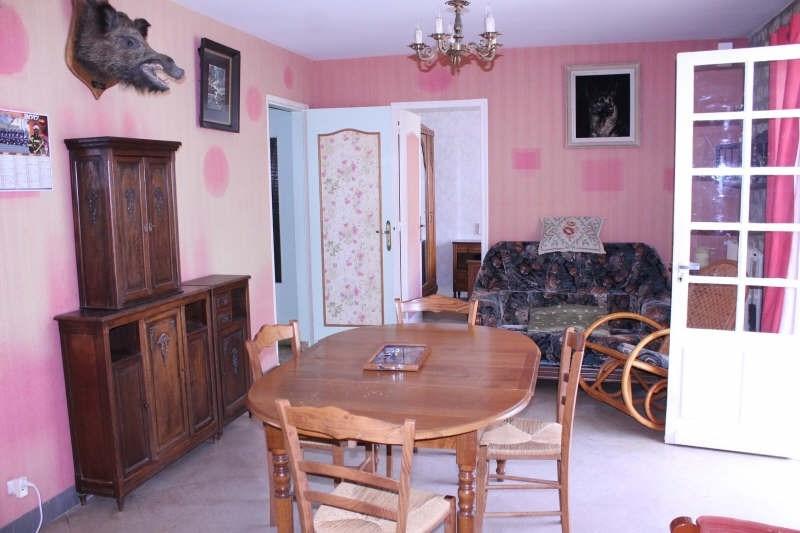 Vente maison / villa Bourg le roi 105500€ - Photo 2