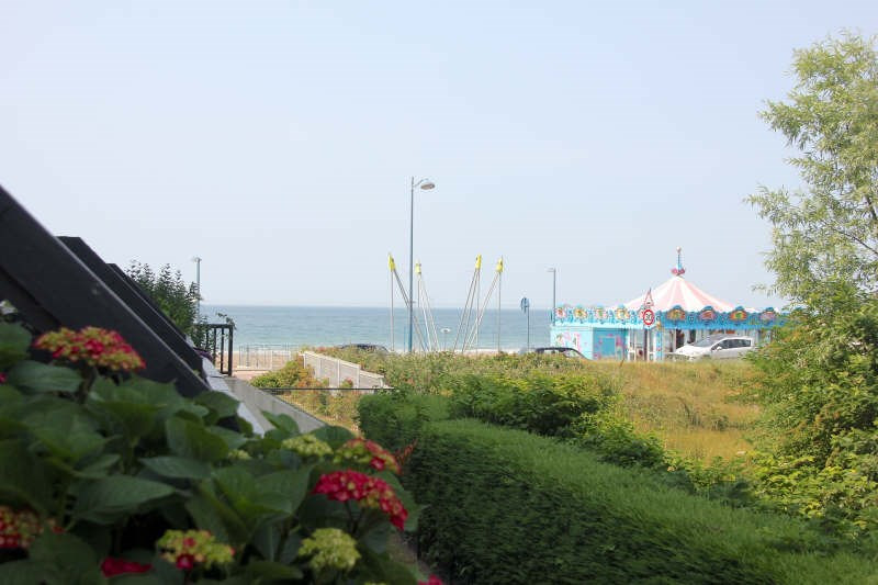 Vente appartement Villers sur mer 88 500€ - Photo 1