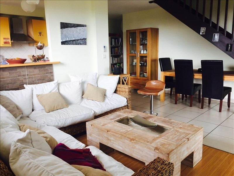 Vente appartement La possession 195000€ - Photo 2