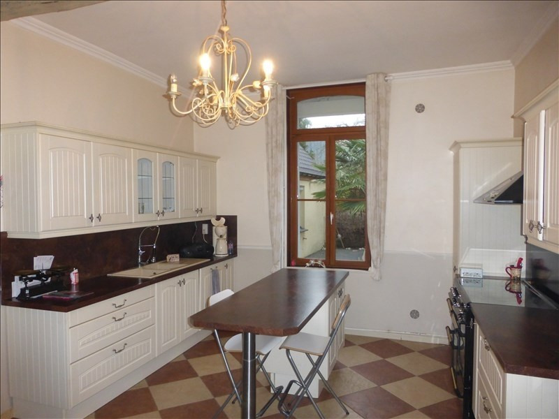 Vente maison / villa Hinges 277000€ - Photo 2