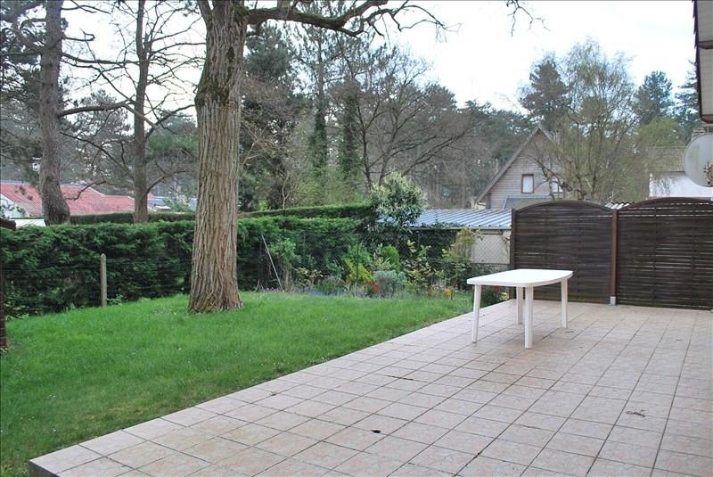 Sale house / villa Quend-plage 280000€ - Picture 3