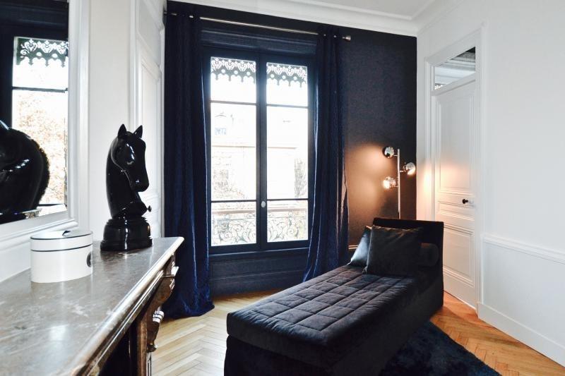 Deluxe sale apartment Lyon 3ème 780000€ - Picture 8