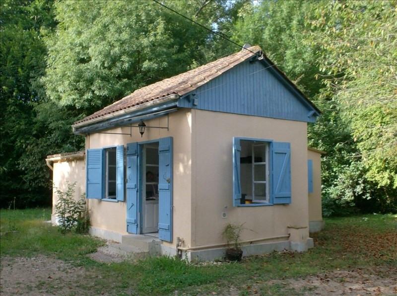 Location maison / villa Chancelade 500€ CC - Photo 1