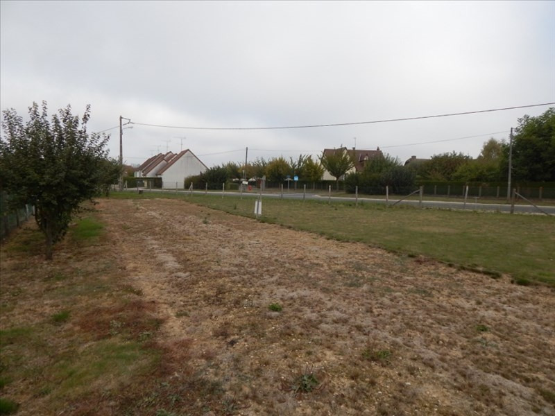 Vente terrain Vendome 42 500€ - Photo 2