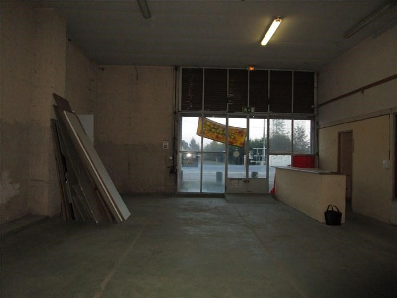Location local commercial Ambares et lagrave 1 000€ HT/HC - Photo 4
