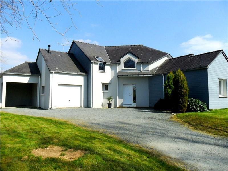 Vente maison / villa Heric 314700€ - Photo 1