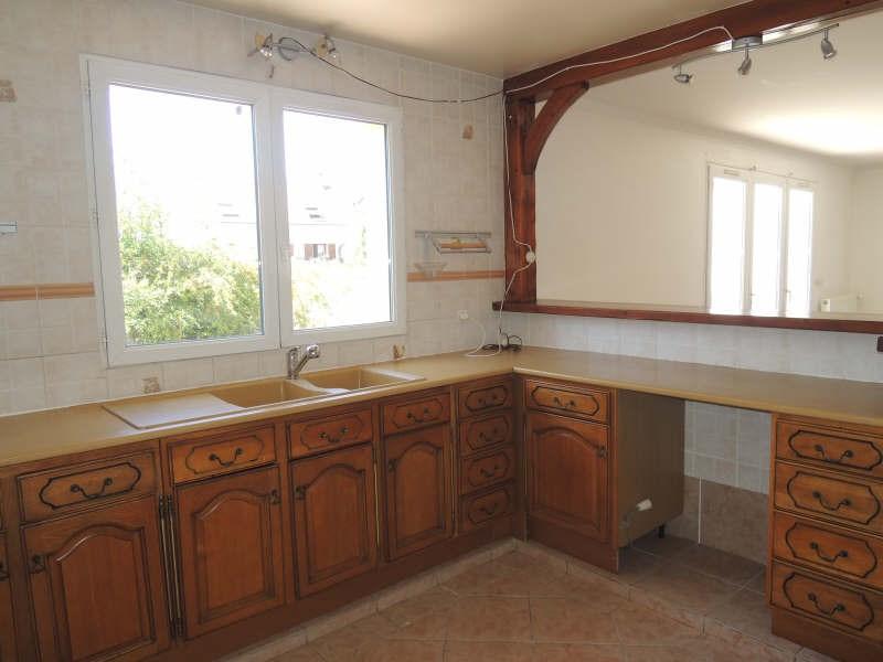 Location maison / villa Carrieres sous poissy 1650€ +CH - Photo 5