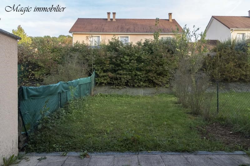 Location maison / villa Belley 614€ CC - Photo 8
