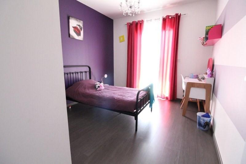 Vente maison / villa La tour du pin 252000€ - Photo 6