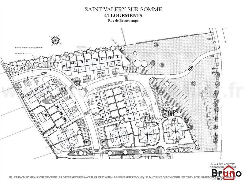 Vente maison / villa St valery sur somme 158000€ - Photo 4