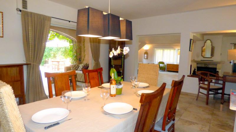 Revenda casa Saint-paul-en-forêt 550000€ - Fotografia 10