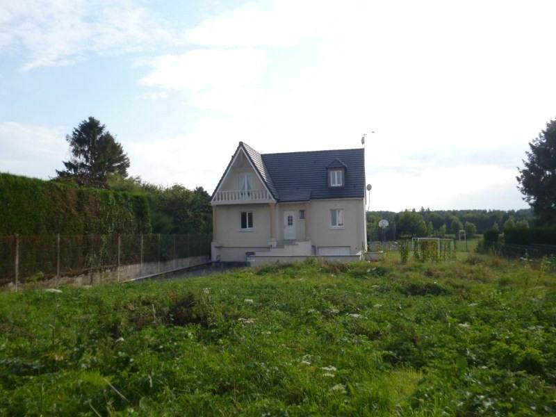 Sale house / villa Saint quentin 195900€ - Picture 2