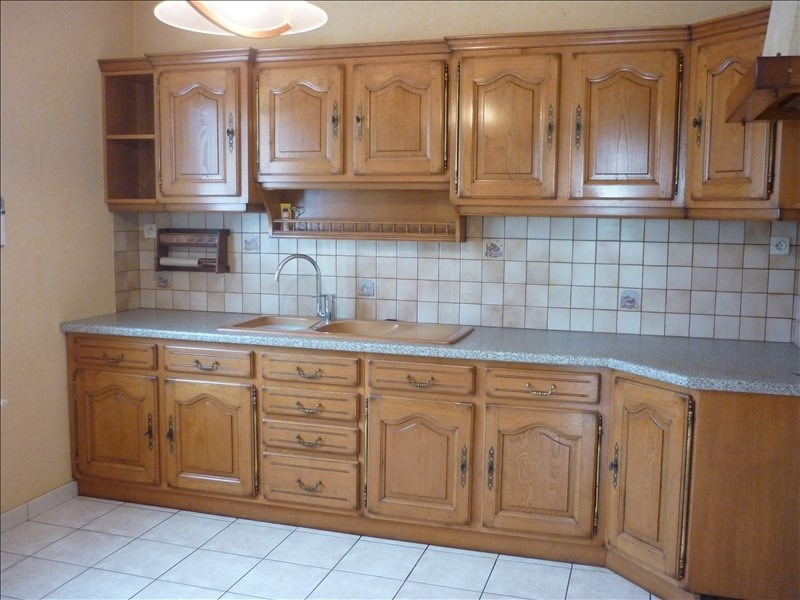 Verkoop  huis Tresboeuf 156750€ - Foto 2