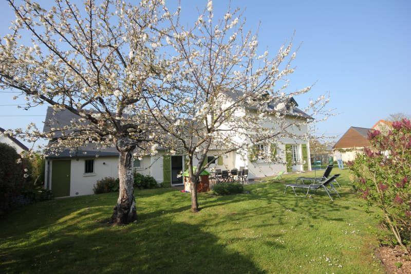 Deluxe sale house / villa Villers sur mer 532000€ - Picture 2