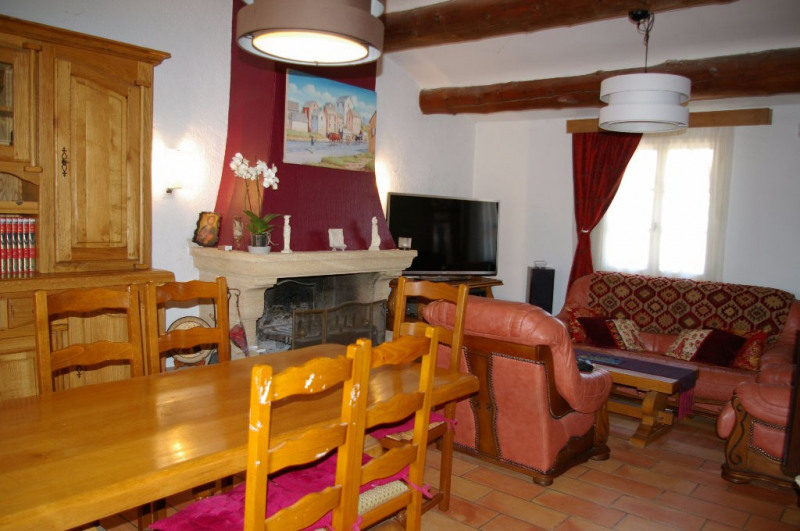 Venta  casa Rognes 299000€ - Fotografía 4
