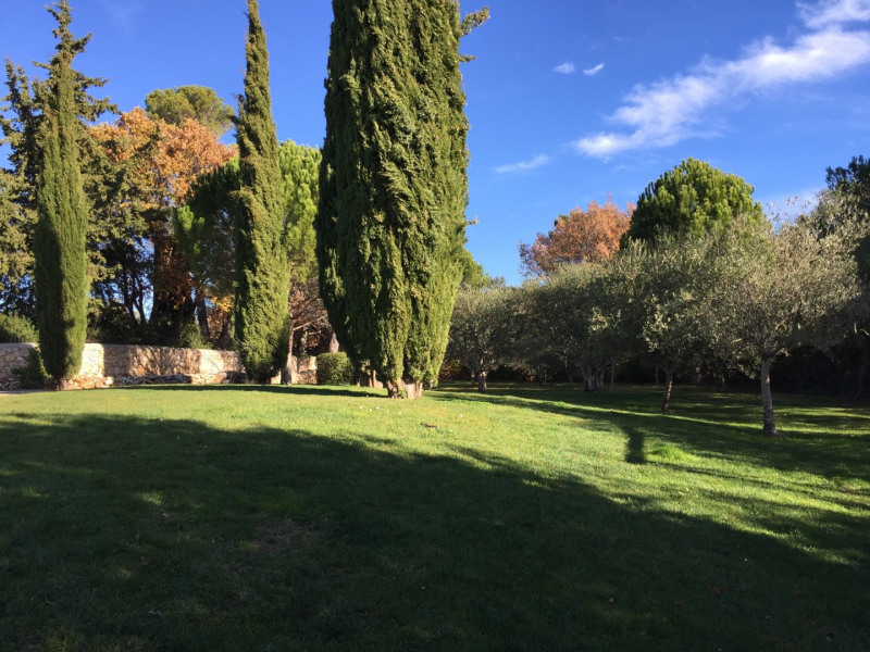 Vente de prestige maison / villa Aix-en-provence 1850000€ - Photo 4