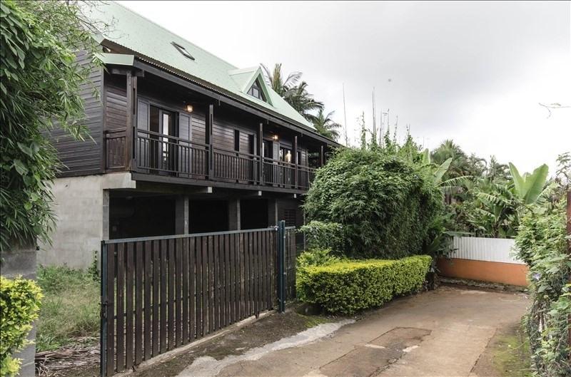 Sale house / villa Le tampon 293900€ - Picture 1