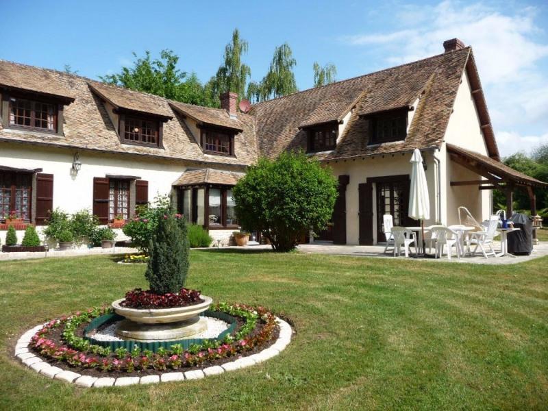 Maison / Villa 220m²  Fontaine sous Jouy 21710 -
