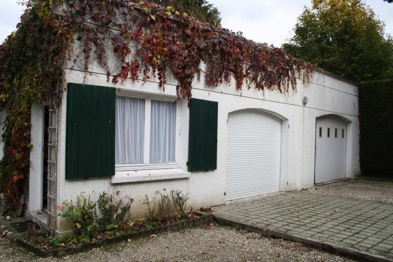 Sale house / villa Aulnoye aymeries 233700€ - Picture 9