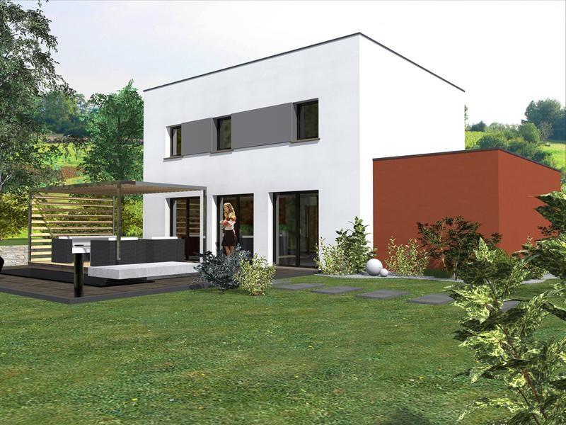 Maison  5 pièces + Terrain 450 m² Muntzenheim (68320) par MAISONS NEO