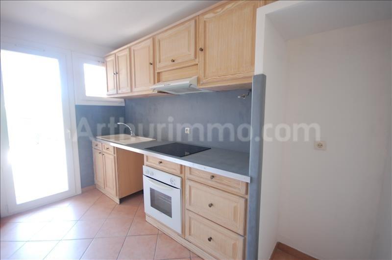 Sale apartment Frejus 222000€ - Picture 5