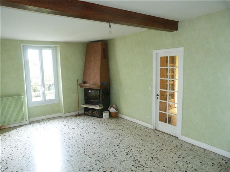 Vente maison / villa Charny oree de puisaye 118000€ - Photo 2