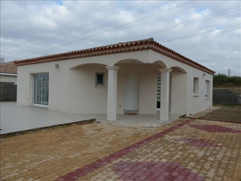 Vente maison / villa Beziers 260000€ - Photo 1