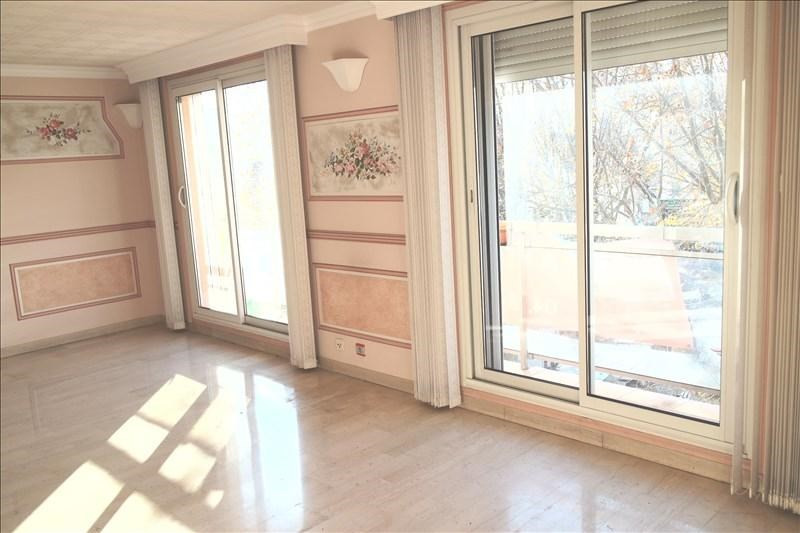 Vente appartement Toulon 119 000€ - Photo 1