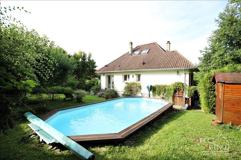 Vente maison / villa Noisy le grand 790000€ - Photo 2