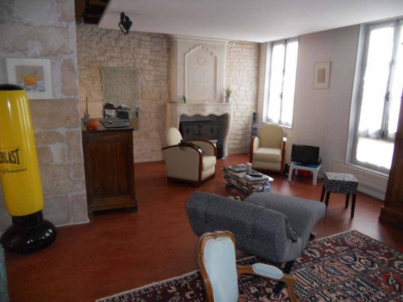 Vente maison / villa Niort 284000€ - Photo 9