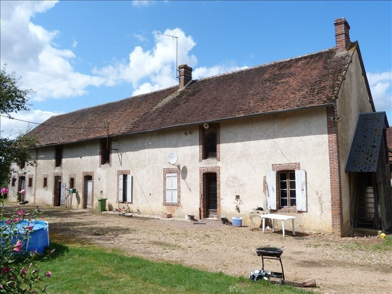 Vente maison / villa Secteur charny 184500€ - Photo 2