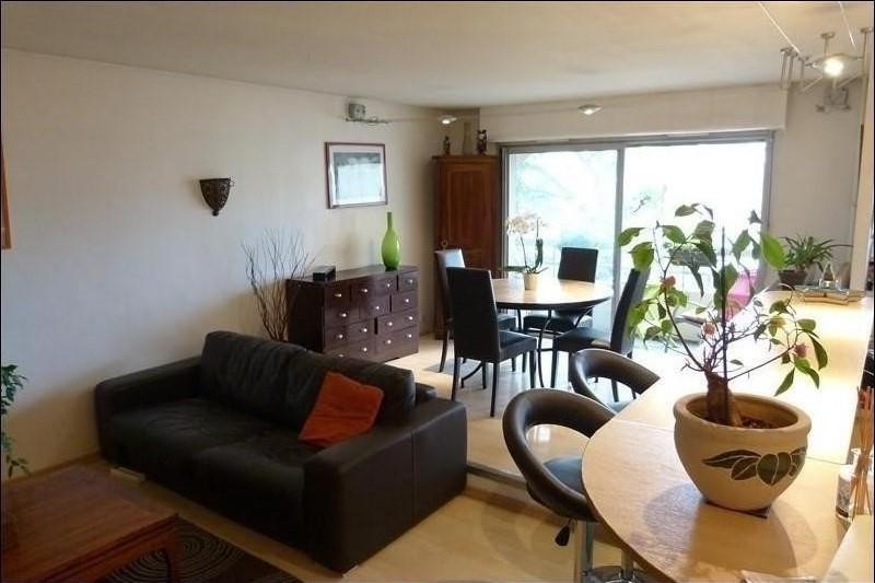 Vente appartement Paris 19ème 555000€ - Photo 1