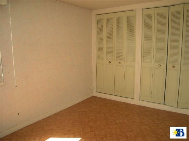 Vente appartement Chatellerault 69000€ - Photo 5