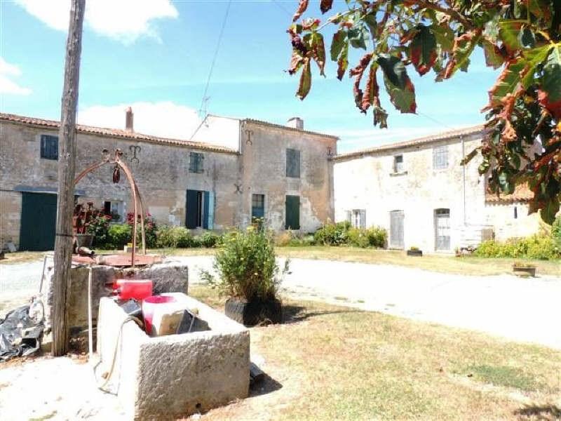 Sale house / villa La gripperie st symphorien 364000€ - Picture 1