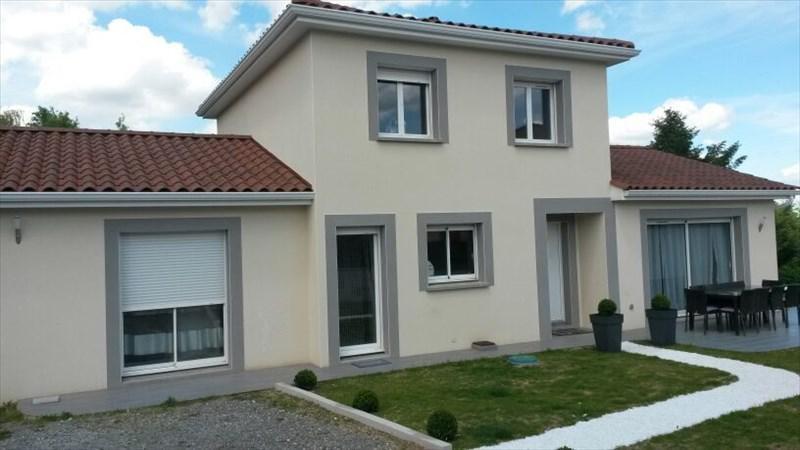 Verkoop  huis Vienne 328000€ - Foto 1