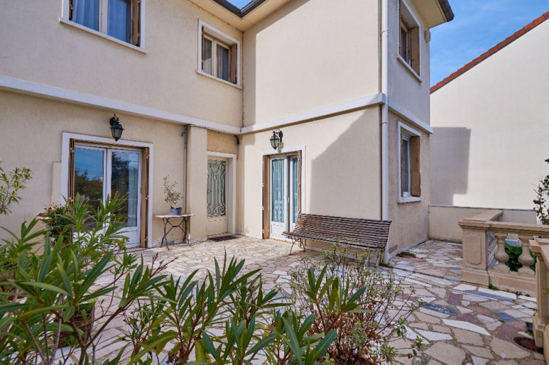 Vente maison / villa Vitry sur seine 520000€ - Photo 6