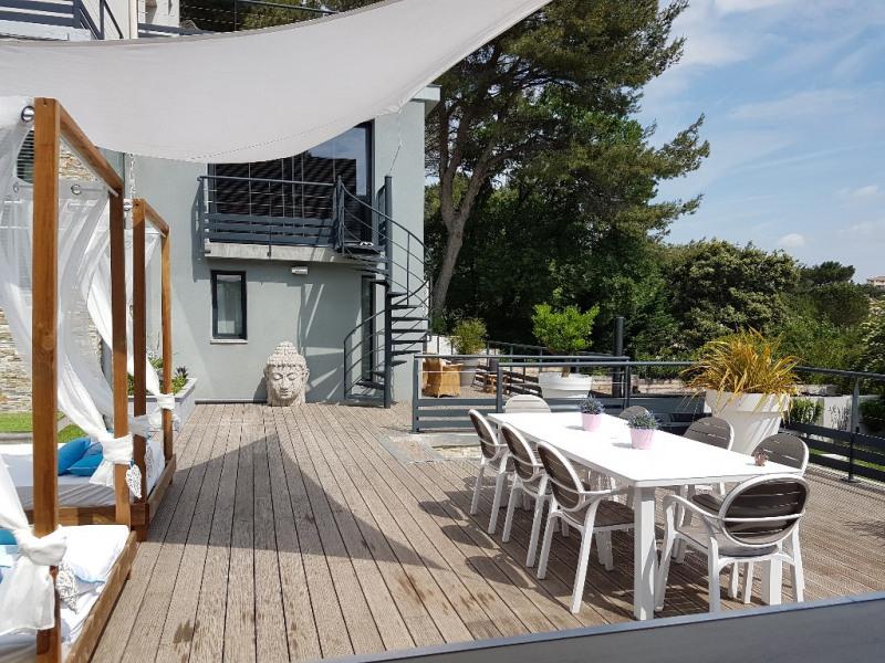 Verkoop van prestige  huis Villeneuve les avignon 1175000€ - Foto 1