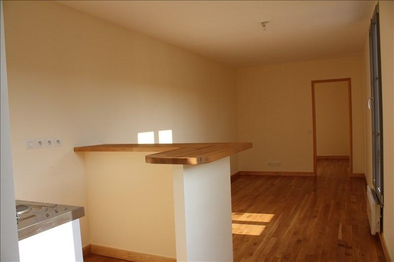 Vente appartement Sannois 143000€ - Photo 3