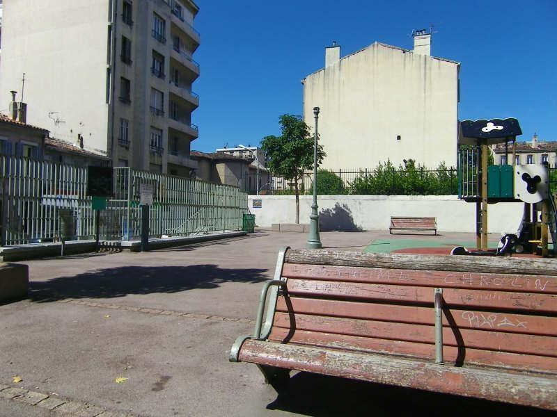 Rental apartment Marseille 5ème 395€ CC - Picture 5