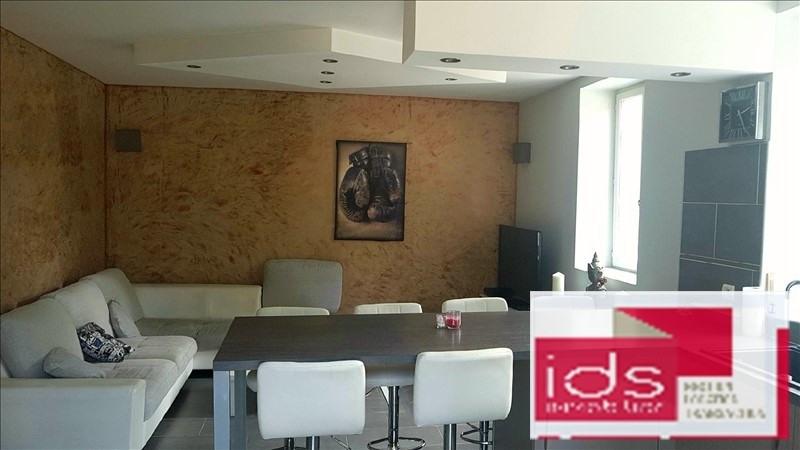 Vente appartement Barberaz 232000€ - Photo 2
