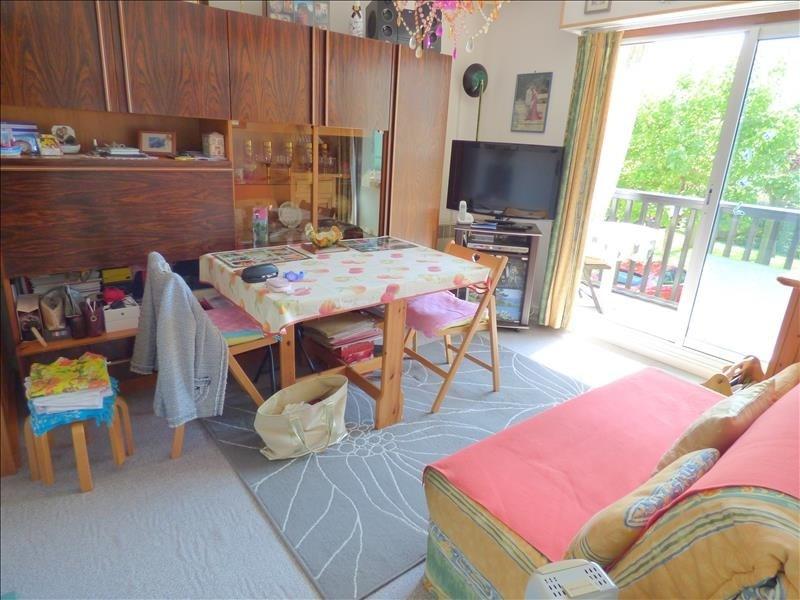 Vendita appartamento Villers sur mer 78000€ - Fotografia 5