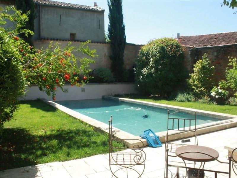 Verkauf von luxusobjekt haus Aix en provence 1155000€ - Fotografie 7