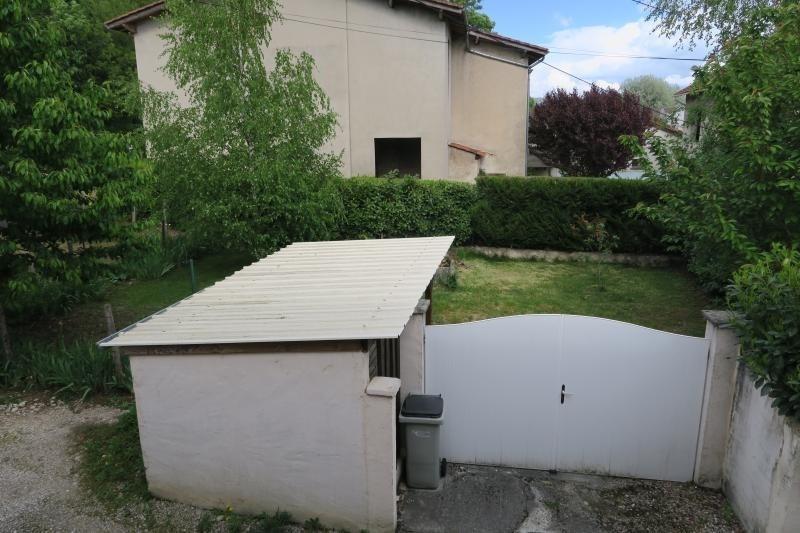 Sale house / villa Pont-d'ain 116000€ - Picture 2